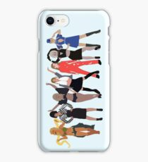 Pop Princess Evolution  iPhone Case/Skin