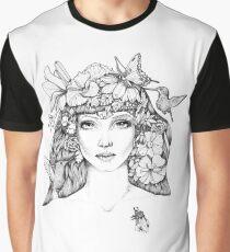 Garden Gems Graphic T-Shirt