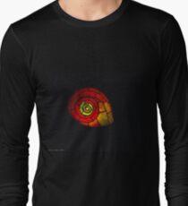 Diversity  - The Tee Long Sleeve T-Shirt