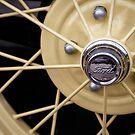 Model A Wheel by dlhedberg