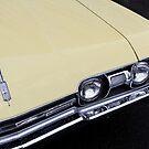 1967 Cutlass by dlhedberg
