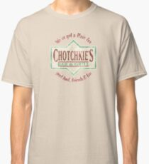 Chotchkie's Bar & Grill (Office Space) Classic T-Shirt