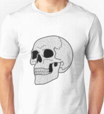 Yorick's Skull Unisex T-Shirt