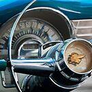 Pontiac Steering by dlhedberg