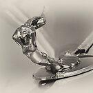 1936 Studebaker by dlhedberg