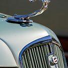 Studebaker Hood Ornament by dlhedberg