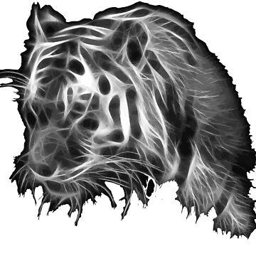 Tiger by sgnakbud