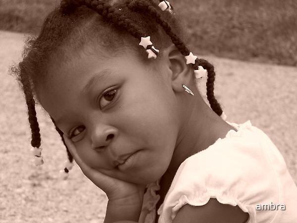 innocent child by ambra