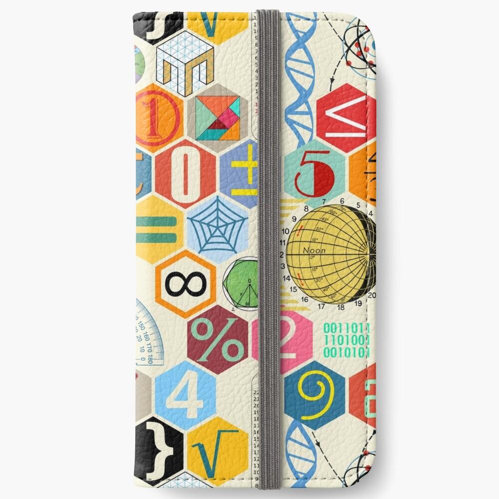 MATH! iPhone Wallet