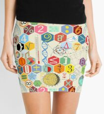 MATH! Mini Skirt