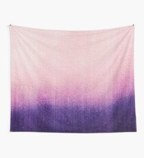 BLUR / abyss Wall Tapestry