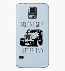 Roscoe Lives Case/Skin for Samsung Galaxy