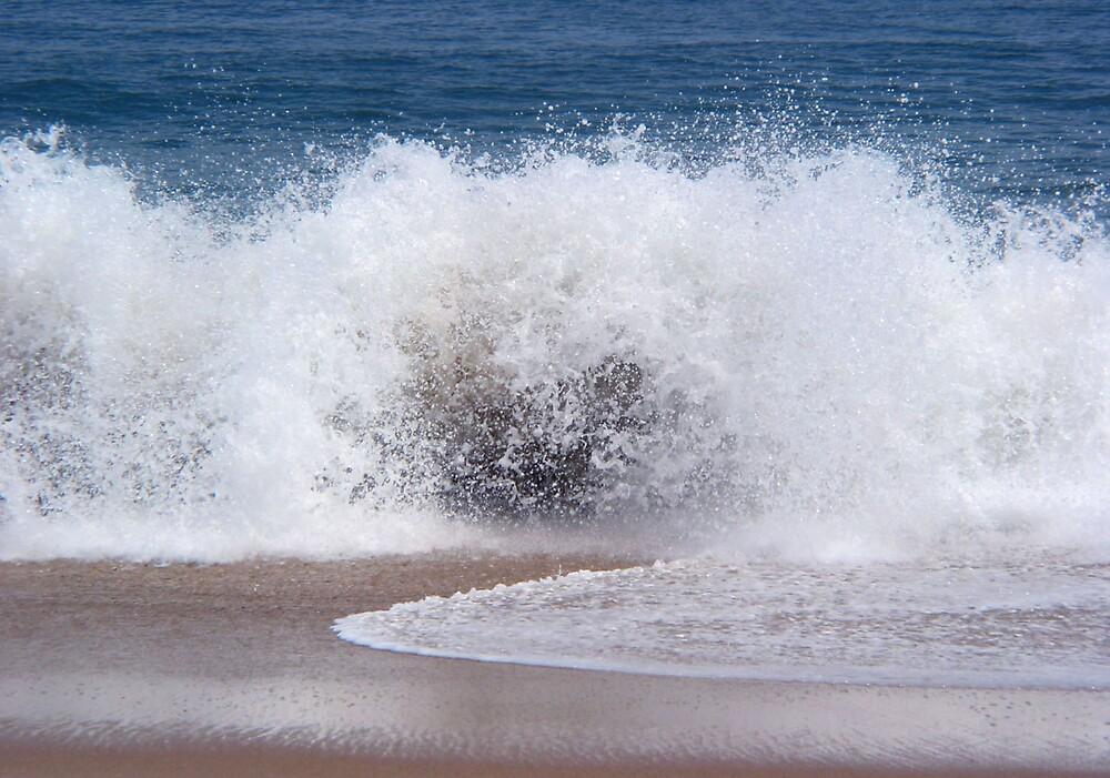 wave crushing by akondili