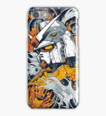 Gundam iPhone Case/Skin