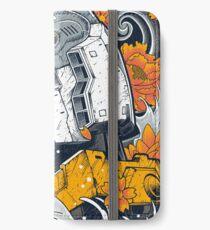Gundam iPhone Wallet/Case/Skin