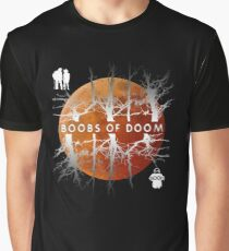 bloodmoon. Graphic T-Shirt
