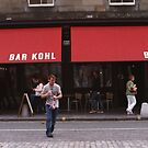 Bar Khol by Mandy Kerr