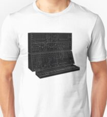 Synth Slim Fit T-Shirt