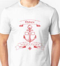 Kiel  Unisex T-Shirt