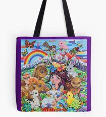Sweet Wonder Tote Bag