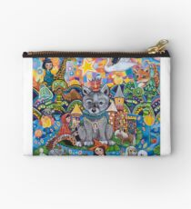 Majesty and Mystique Studio Pouch