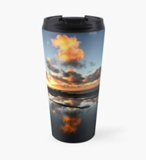 Earth Third Planet From The Sun Travel Mug