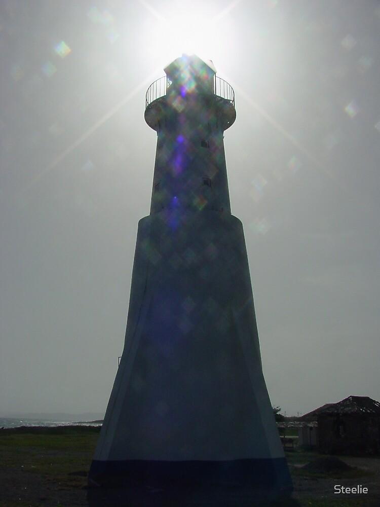 light house by Steelie