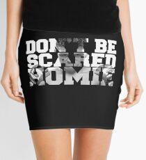 scared Mini Skirt