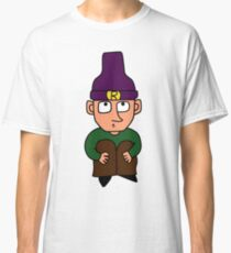 Robin Radiohead Classic T-Shirt