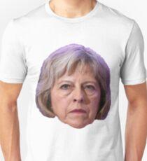Theresa May T-Shirt
