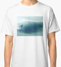 Surfer (Aqua Version) Classic T-Shirt