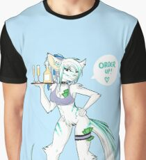 Order Up! Graphic T-Shirt