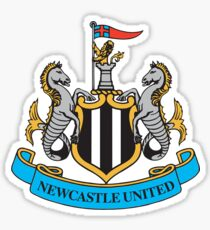 Newcastle United Sticker