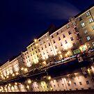 Speirs Wharf - Glasgow, Scotland by Scott Moore