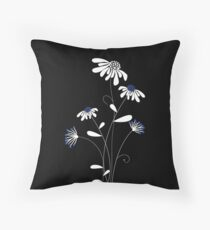 Flower..1 Throw Pillow