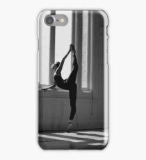 Dancing in Sunlight iPhone Case/Skin