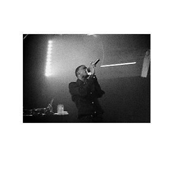 Singing Vince Staples by spudman117