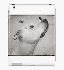 Remembering Butch iPad Case/Skin