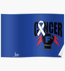 EFF Cancer Poster
