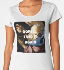Ghismonda's Not that Innocent Women's Premium T-Shirt