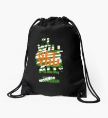 mcgregor Drawstring Bag