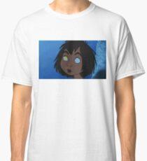 Mogli Cartoon T-shirt tee Art Classic T-Shirt
