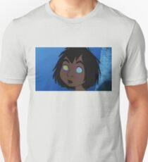 Mogli Cartoon T-shirt tee Art Unisex T-Shirt