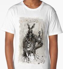 Vunderlend: in the Rabbit Hole Long T-Shirt