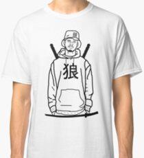 Xavier Wulf V2 Classic T-Shirt