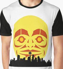 Spirit of Seattle Graphic T-Shirt