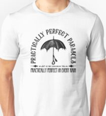Practically Perfect Parasols T-Shirt