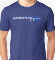 The Wrestling Court Unisex T-Shirt