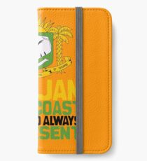 Abidjan, Ivory coast, faro faro iPhone Wallet/Case/Skin