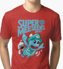 super Tri-blend T-Shirt